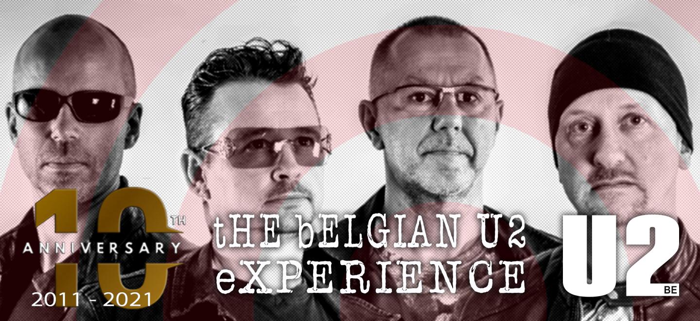 The Belgian U2 Experience …